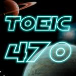 TOEIC 英単語アプリ