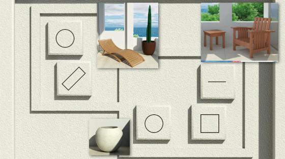 脱出ゲーム can you escape 密室逃脱 Seaside 3 landscape 攻略 walkthrough-7102